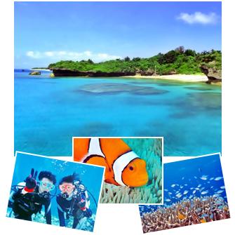 石垣島体験